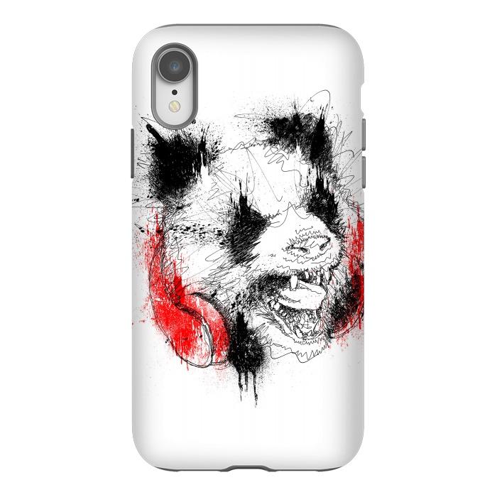 Panda Roar Scratch