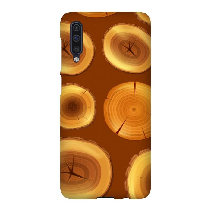 wooden trunk pattern