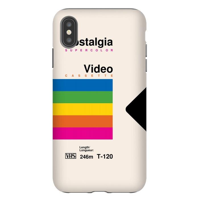VHS CASSETTE BOX I