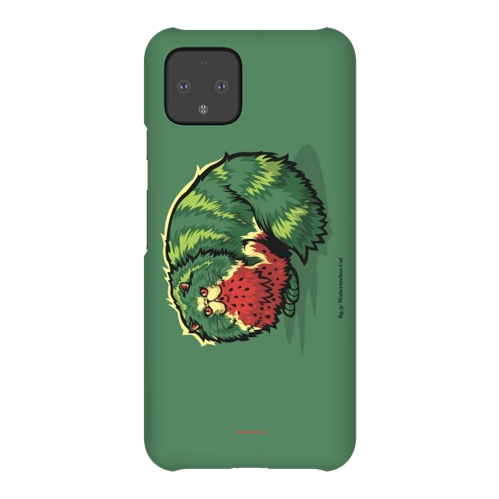 [ Fruit Cats ] Watermelon