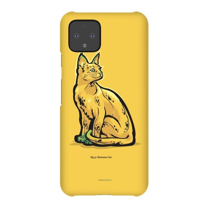 [ Fruit Cats ] Banana