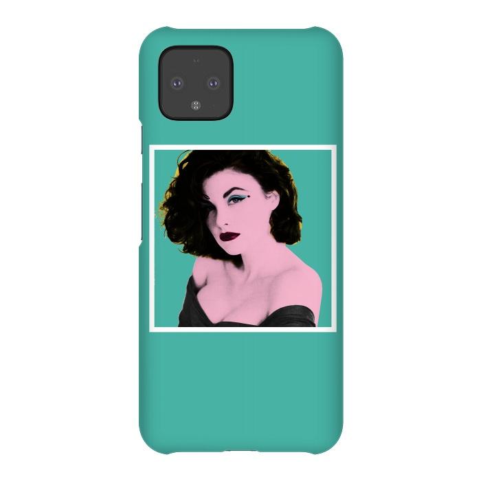 Twin Peaks Audrey Horne Pop Art