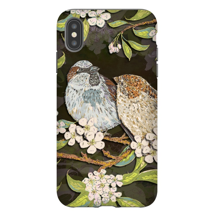 Sweet Sparrows