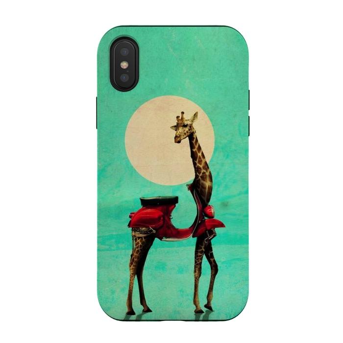 Giraffe Scooter