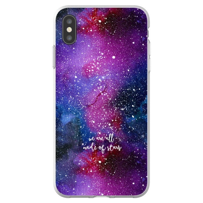 We are all made of stars - Galaxy