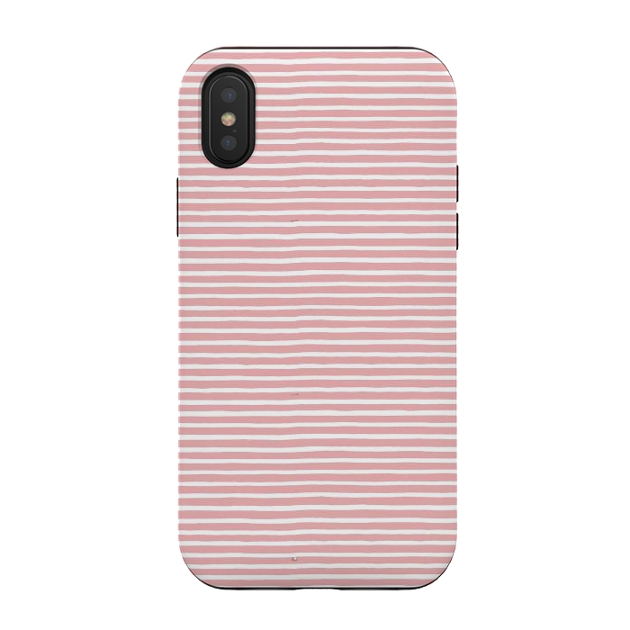 Pink Gum Lines and Stripes