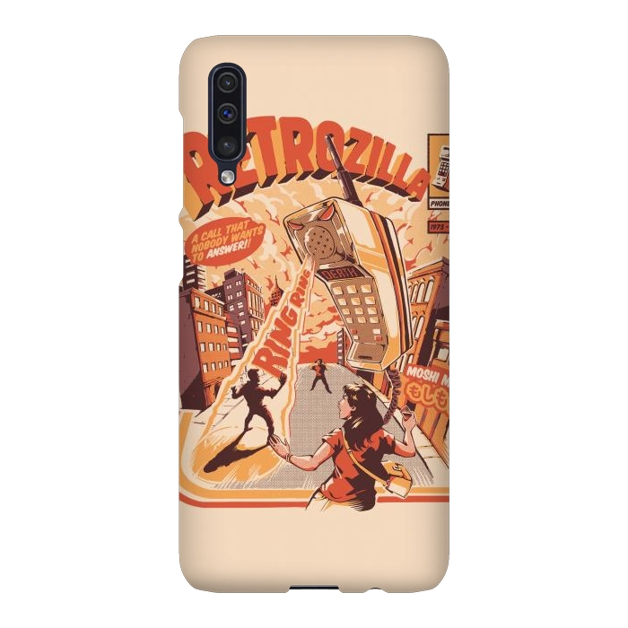 Retro Phonezilla