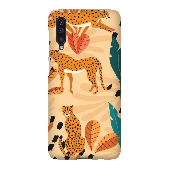 Cheetah pattern 03