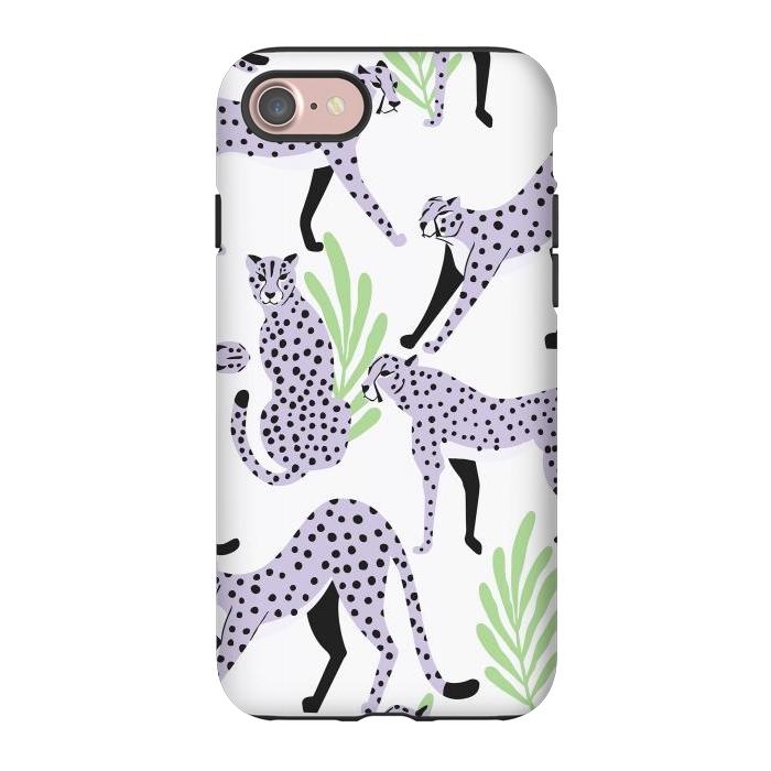 Cheetah pattern 05