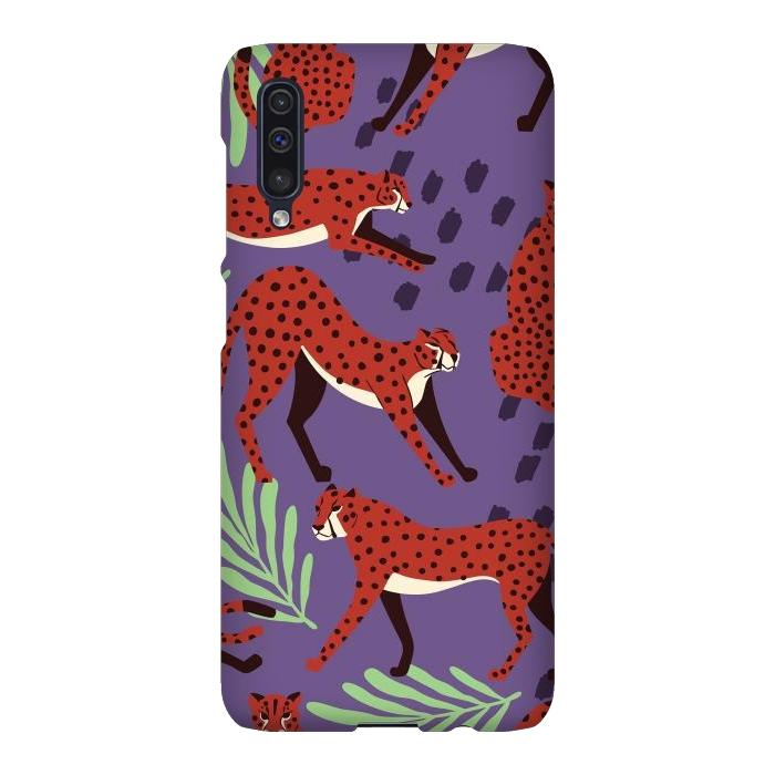 Cheetah pattern 10