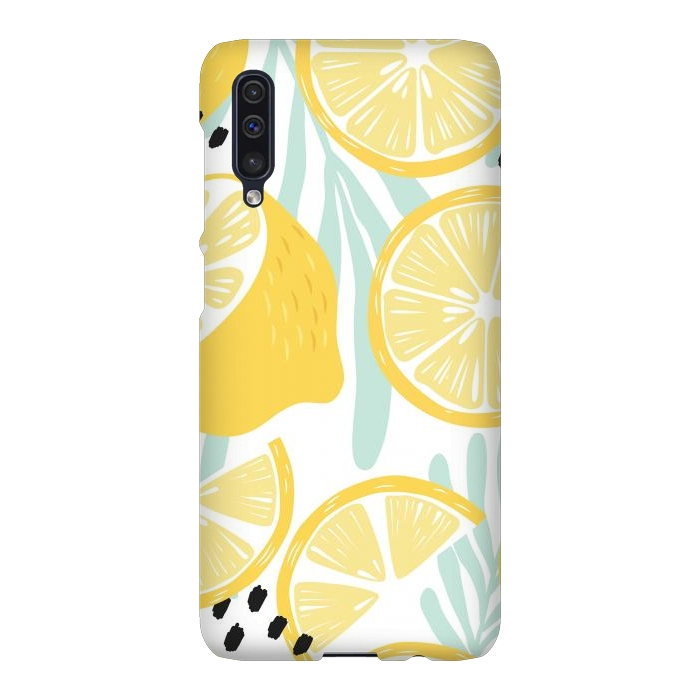 Lemon pattern 02