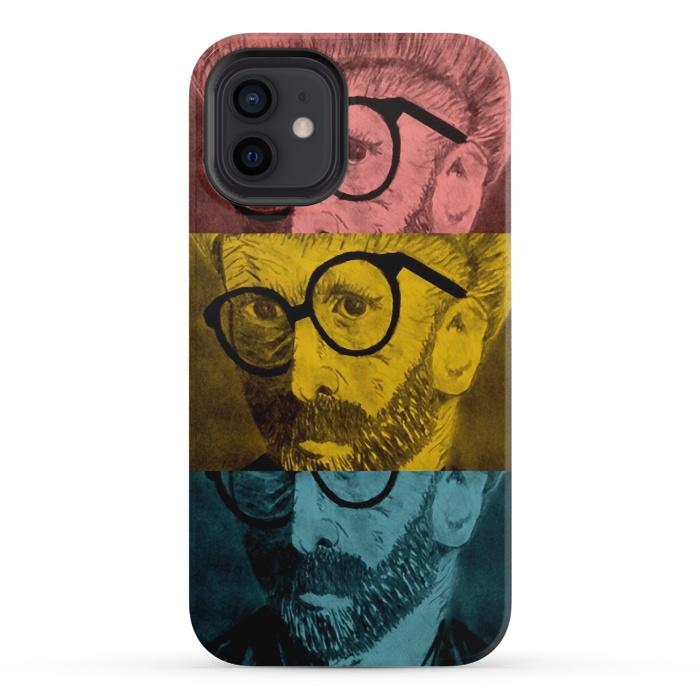 Hipster Van Goghe