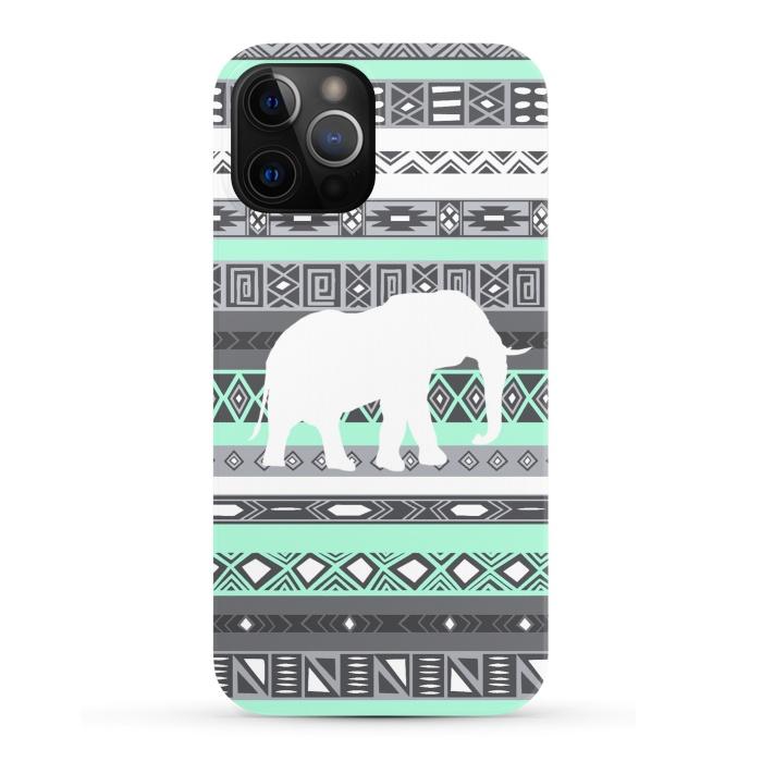 Tiffany Elephant Aztec