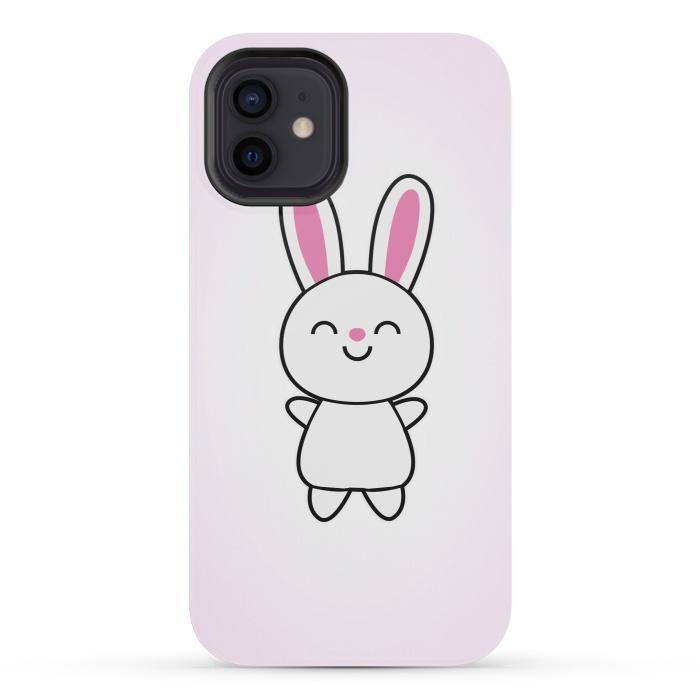 Cute Rabbit Bunny