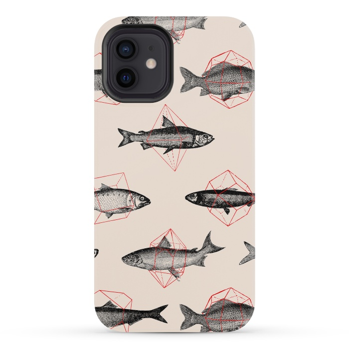 Fishes in Geometrics I