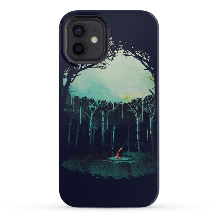 Deepin The Forest