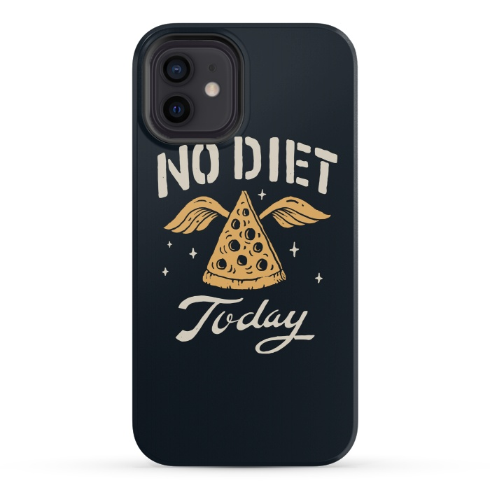 No Diet Today