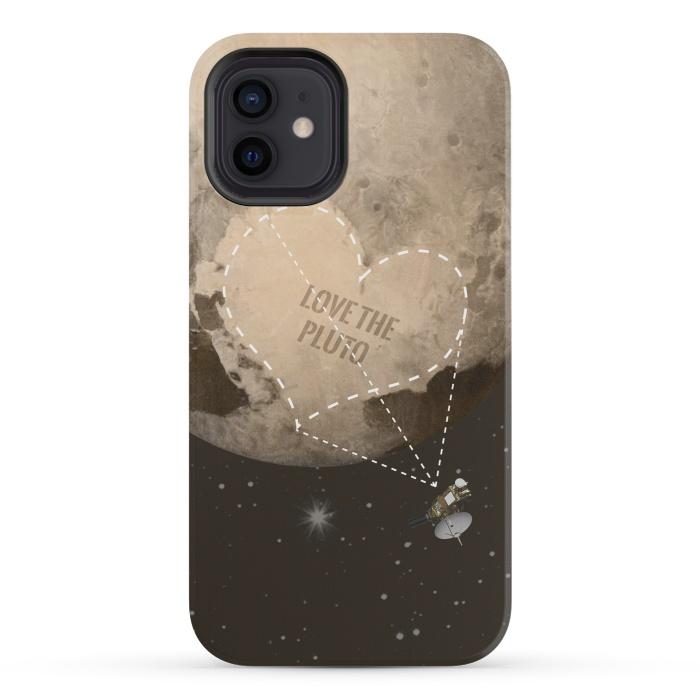 Love the Pluto