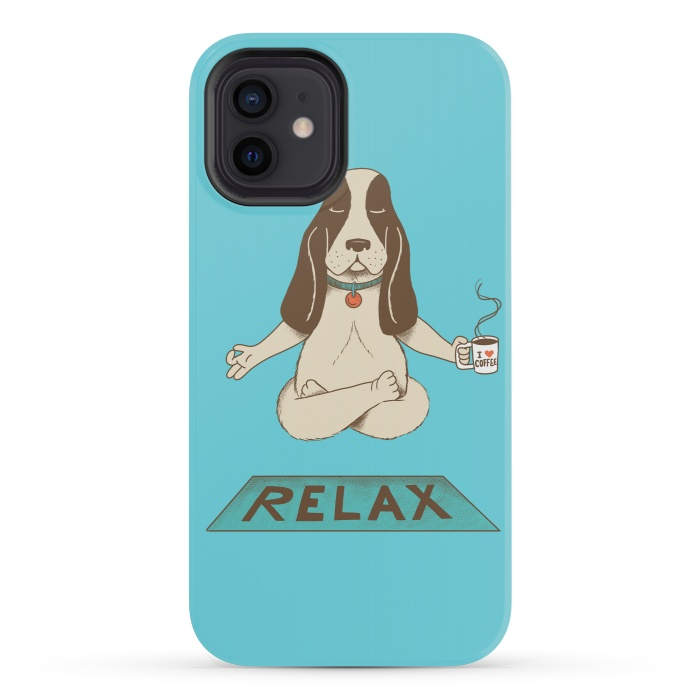 Dog Relax