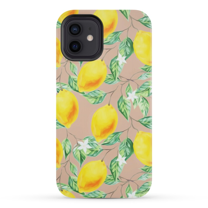 Lemon Fresh