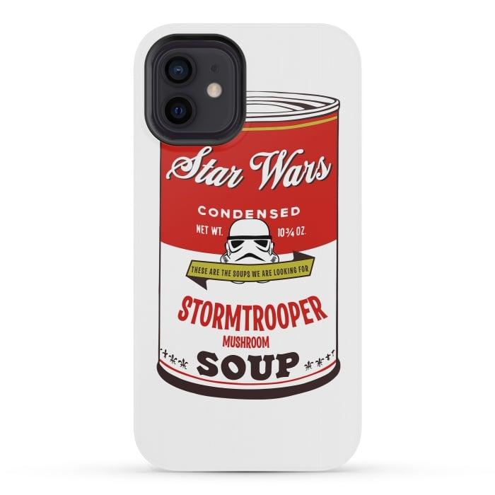 Star Wars Campbells Soup Stormtrooper