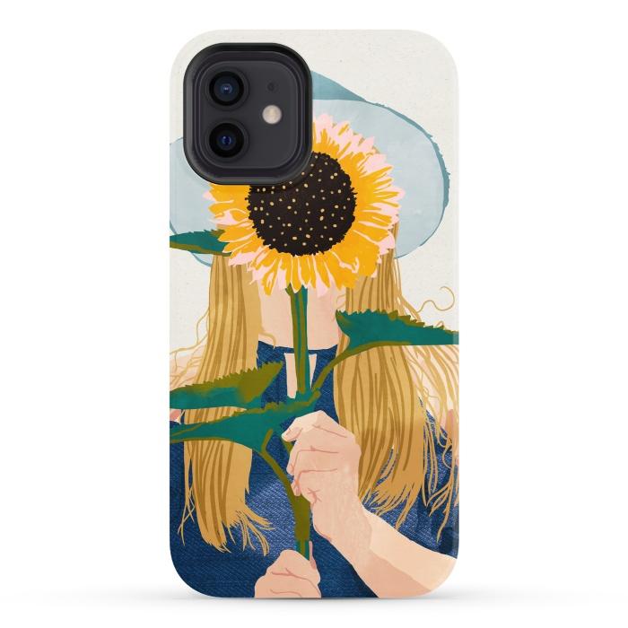Miss Sunflower V2