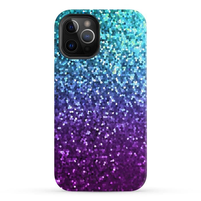Mosaic Sparkley Texture G198