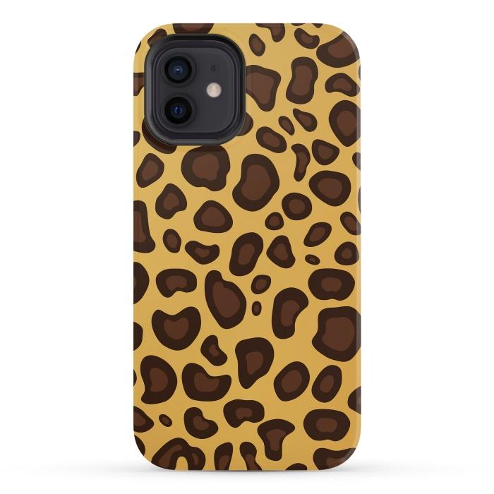 animal print leopard