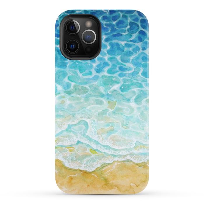 Watercolor Sea G564