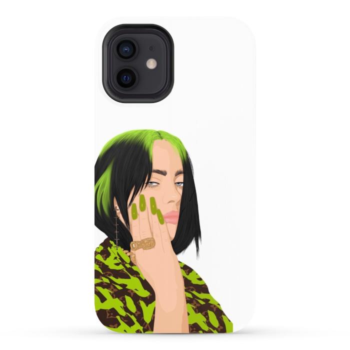 Billie eilish green