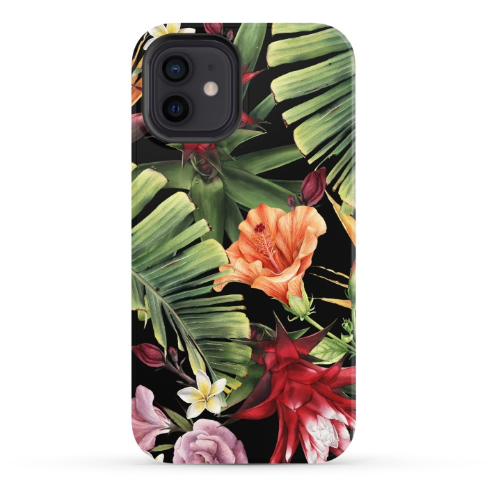 Floral Tropical 20