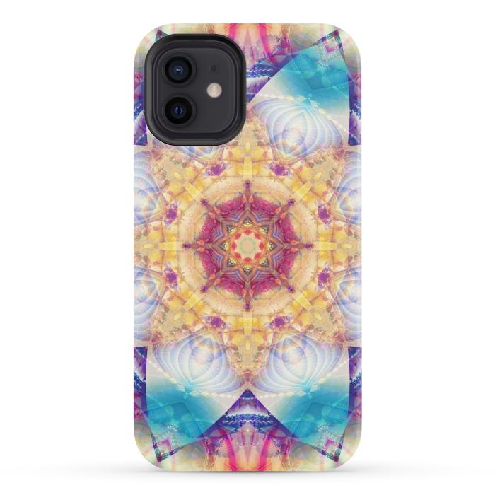 multicolored Design Pattern