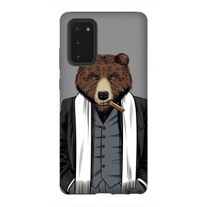 Mafia Grizzly Bear