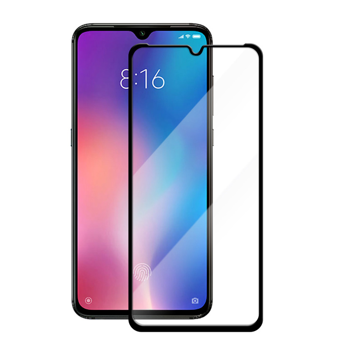 Redmi 9  Screen Protector por ArtsCase