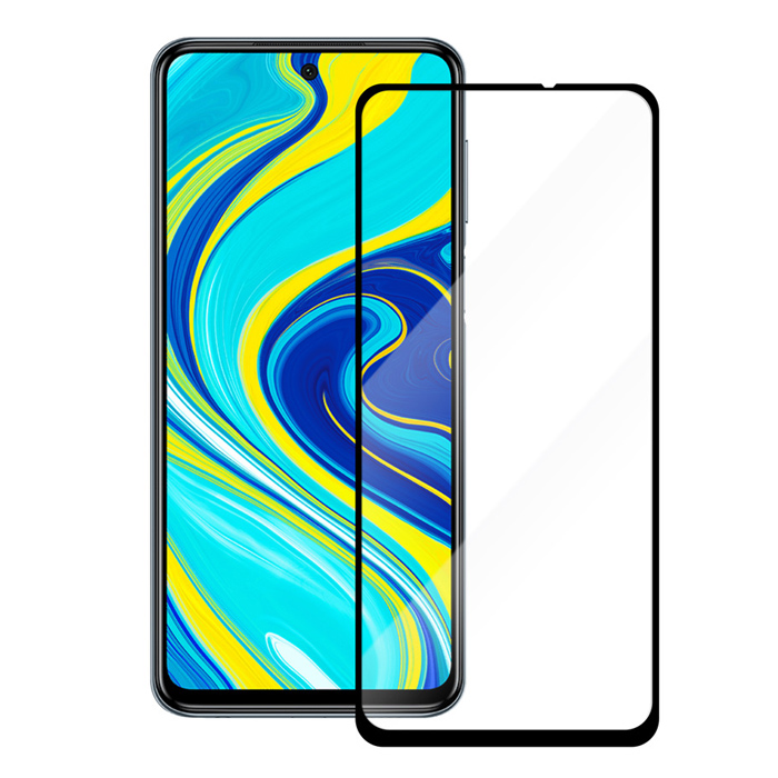 Redmi note 9s  Screen Protector por ArtsCase