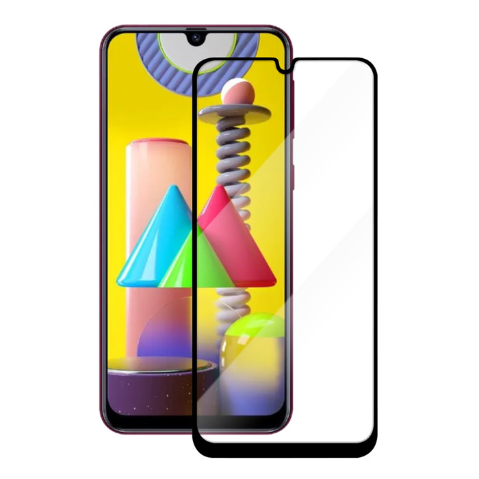 Galaxy M31  Screen Protector by ArtsCase