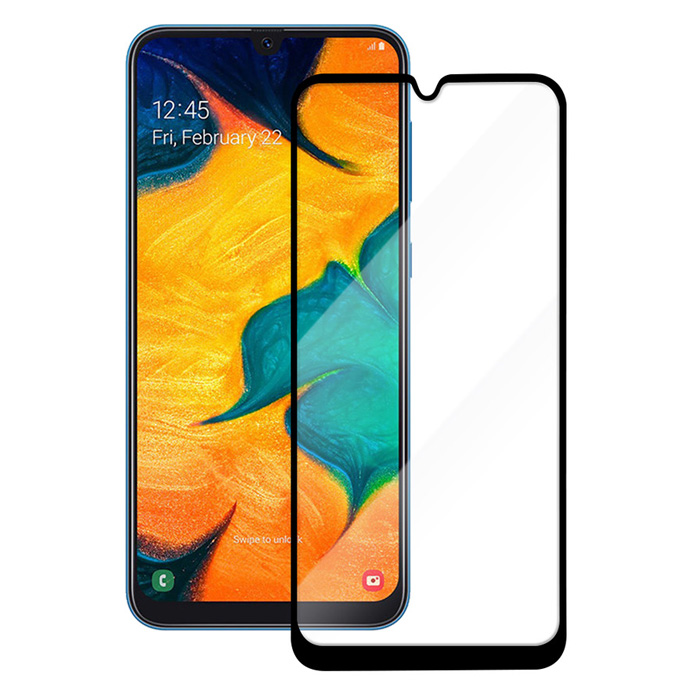 Galaxy A50s  Screen Protector by ArtsCase