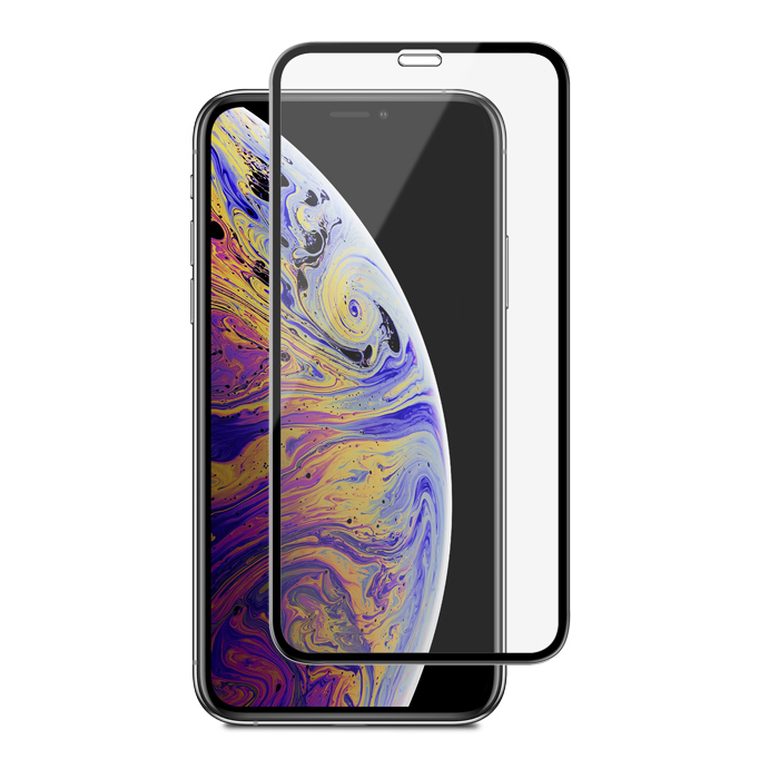 iPhone Xs Max  Clear by ArtsCase