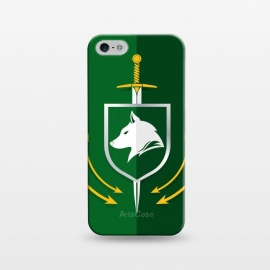 iPhone 5/5E/5s  Legion of the Wolf by  ()