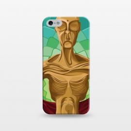 iPhone 5/5E/5s  Korper und Seele by  ()