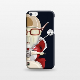 iPhone 5C  Old Vespa by Alejandro Orjuela ()
