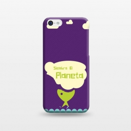iPhone 5C  Piranha by Alejandro Orjuela ()
