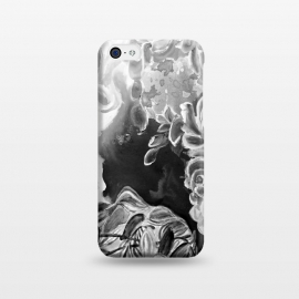iPhone 5C  Ode to Creation Heavenly and Hell by ANoelleJay