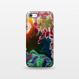 iPhone 5C  Ode to Creation by ANoelleJay