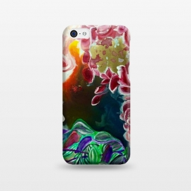 iPhone 5C  Ode to Creation by ANoelleJay ()