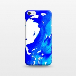 iPhone 5C  Save The Water Watercolour by ANoelleJay ()