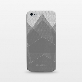 iPhone 5/5E/5s  White Mountain Climbing by  ()