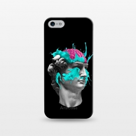 iPhone 5/5E/5s  Dave Brain by Julien Missaire