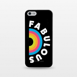 iPhone 5/5E/5s  Fabulous by Julien Missaire ()