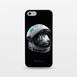 iPhone 5/5E/5s  Astro Tiger by Steven Toang ()